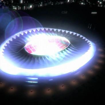 Atletico de Madrid Stadium