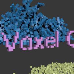 Voxel Creator