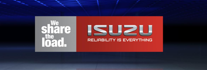 Isuzu VR App