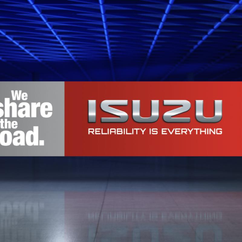 Isuzu VR Experience App