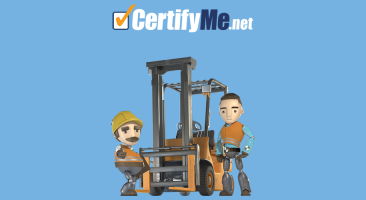 CertifyMe.net VR App
