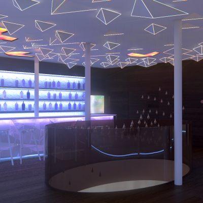 Archviz Modern Interior Design