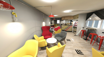 360 Interior Tour