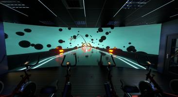 360 VR Gym
