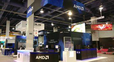 8k AMD NAB 2017