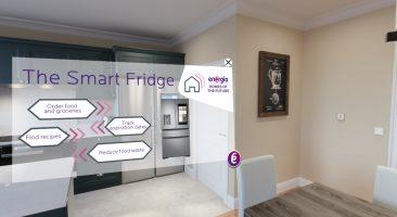 VR Future House